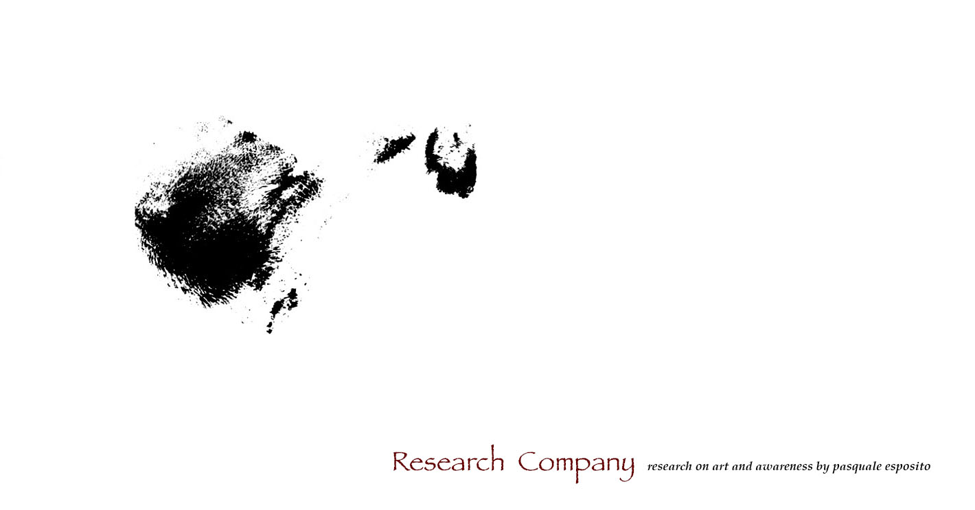 Research Company by Pasquale Esposito