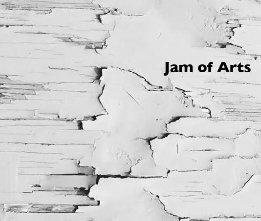 jam of arts rome 2018